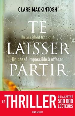 couverture de laisser parite de Clare Mackintosh