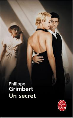 Couverture d'Un secret de Phillipe Grimbert