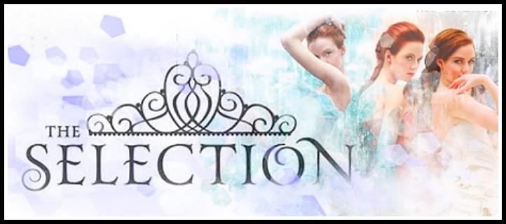 Saga du mois La Selection de Kiera Cass