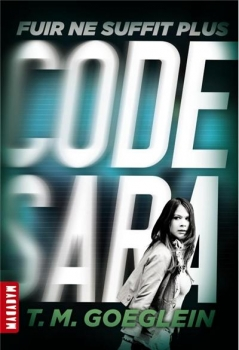 couverture code sara