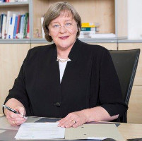 Andrea Voßhoff Datenschutz Rentenversicherung