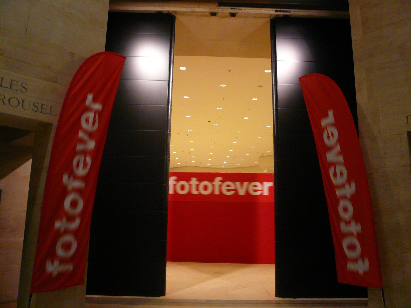 FOTOFEVER Art Fair (PARIS)