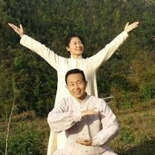 Lu & Ling Laoshi