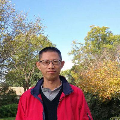 Yuan Ming Laoshi