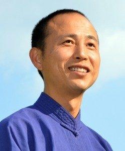 Tao Qingyu Laoshi