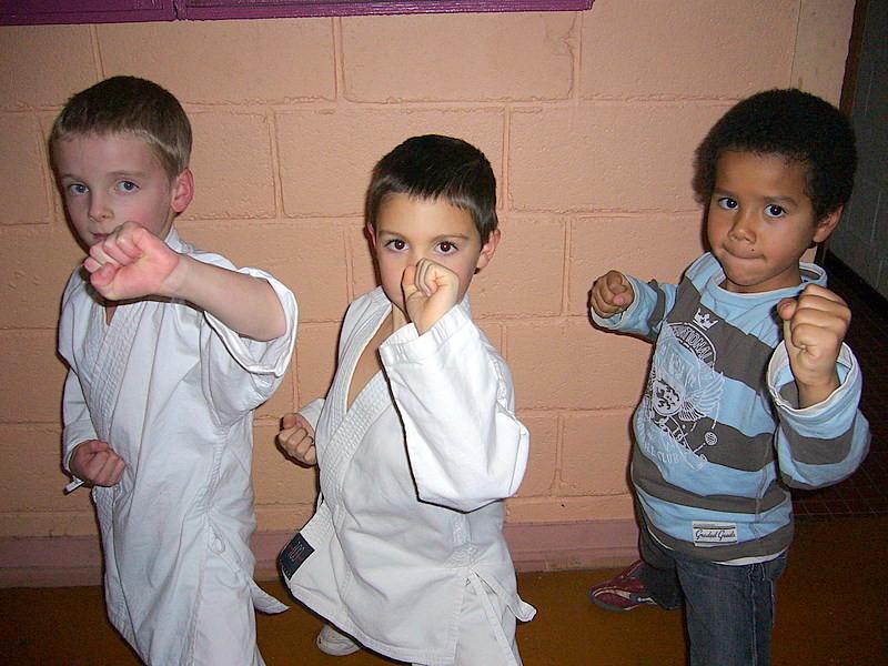 Erwann,Lucas,Térence