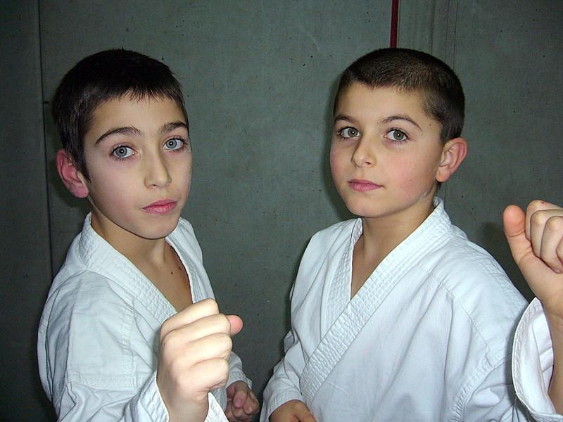 Maxime et Paul