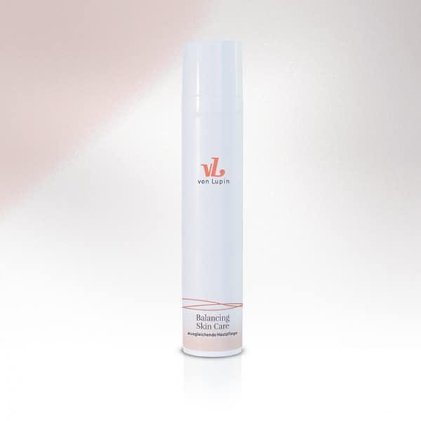 Balancing Skin Care ausgleichende Hautpflege » für normale und Mischhaut»mit Ectoin, marinen Enzymen und DML»unterstützt das Immunsystem der Haut»verbessert die Feuchtigkeitsbindung