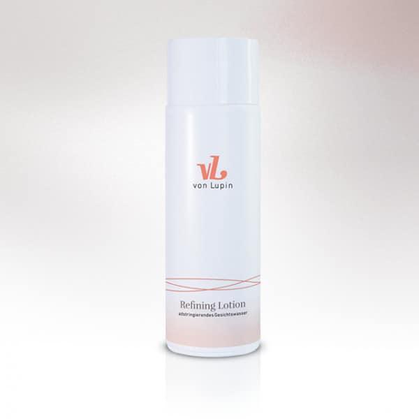 Refining Lotion adstringierendes Gesichtswasser »   für   normale und fettige Haut»Arnika und Teeextrakt wirken anregend»beruhigend und gegen oxidativen Stress der Haut»verfeinert das Hautbild
