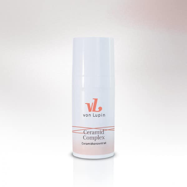 Ceramid Complex Ceramidkonzentrat »   für   anspruchsvolle, trockene und empfindliche Haut»mit Ceramid-Vitamin F Complex»mildert Trockenheitsgefühl»verbessert schuppige und spröde Haut