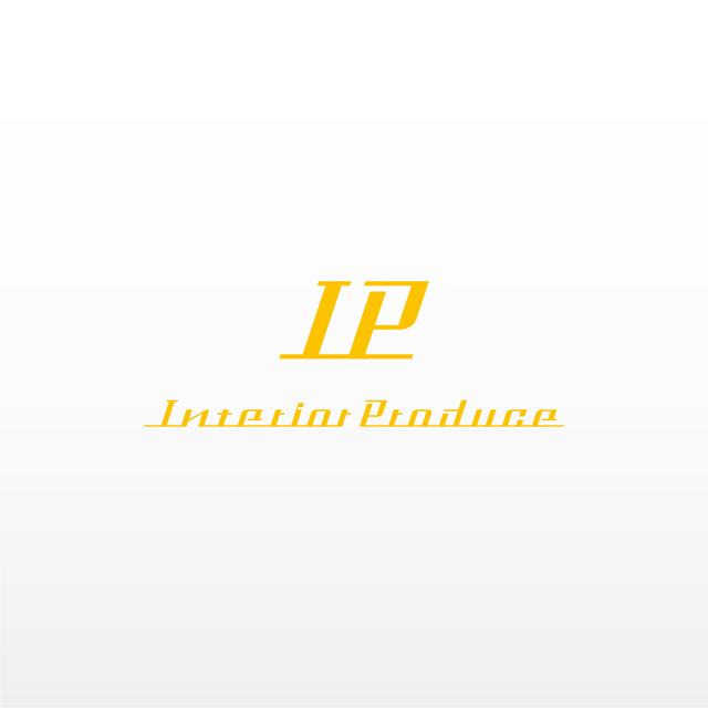 内装会社 ロゴデザイン