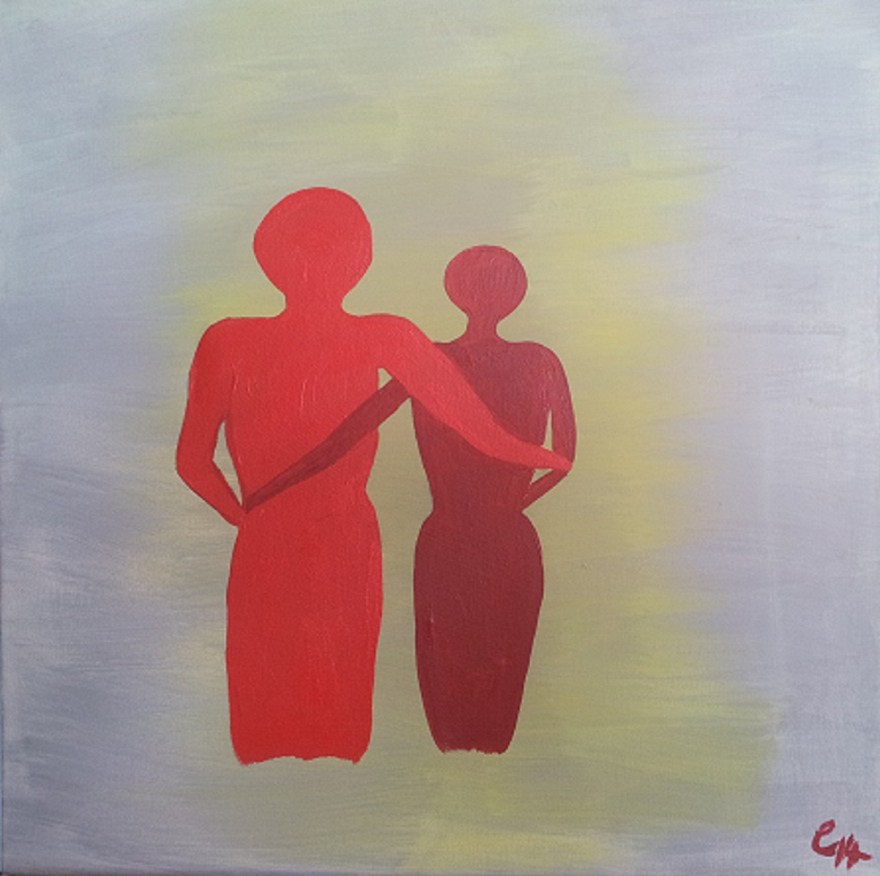 Together 60x60