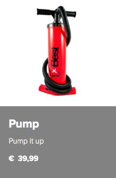 Best Pumpe