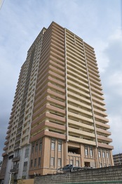 ローレルスクエア住道サンタワー,家を売りたい,売却,不動産査定