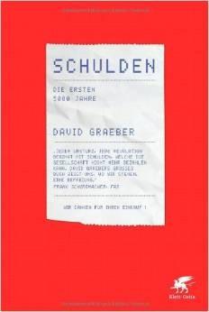 David Graeber Schulden