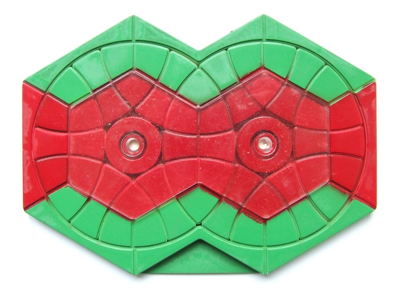Prototype Streaker puzzle