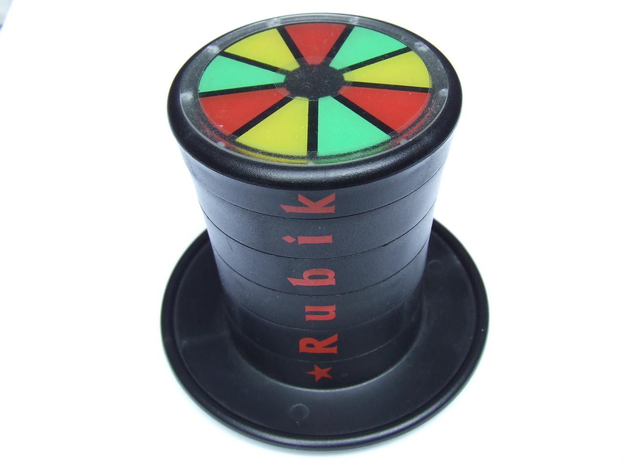 Rubik's Hat