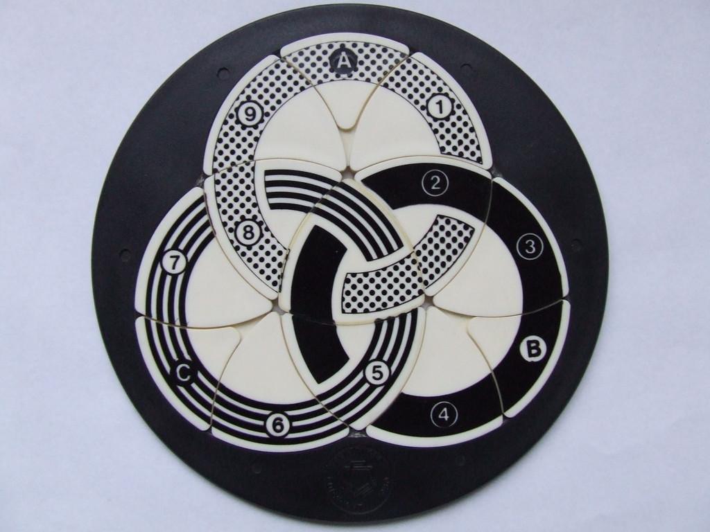 Rotascope