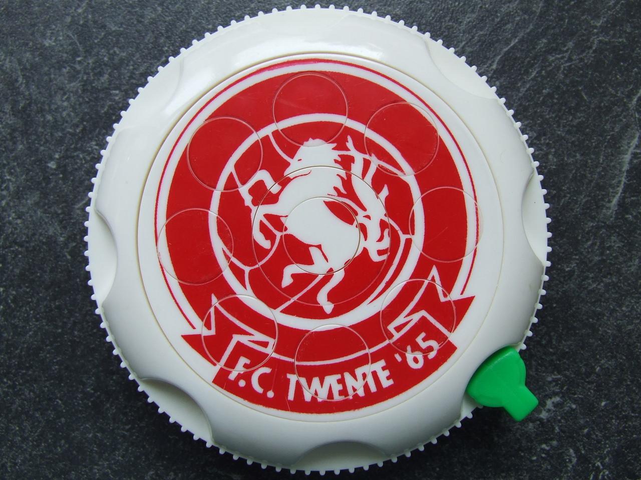 Engima Puzzle F.C. Twente
