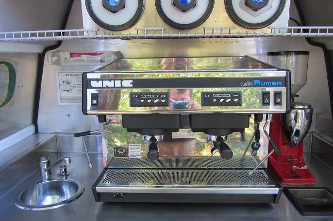 3rd wave espresso machine, third wave coffee, espresso machine for sale, la marzocco, gs3, mazzer, stumptown, nuova simonelli, giagga, slayer espresso, synesso espresso, probat