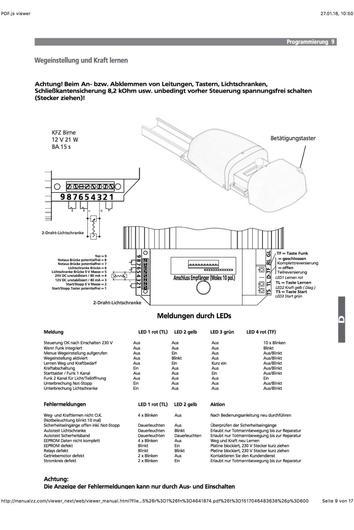 Fein 4 Draht Anschlussdiagramm Ideen - Der Schaltplan - triangre.info