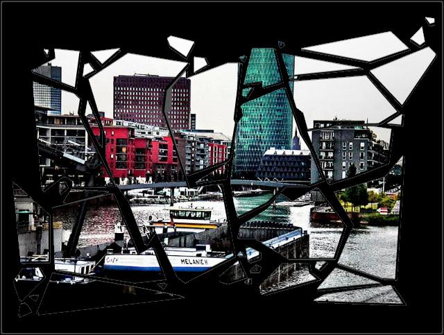 Frankfurt am Main - Westhafen