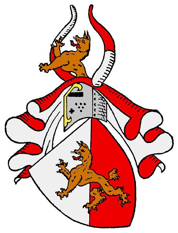 Lossow Wappen