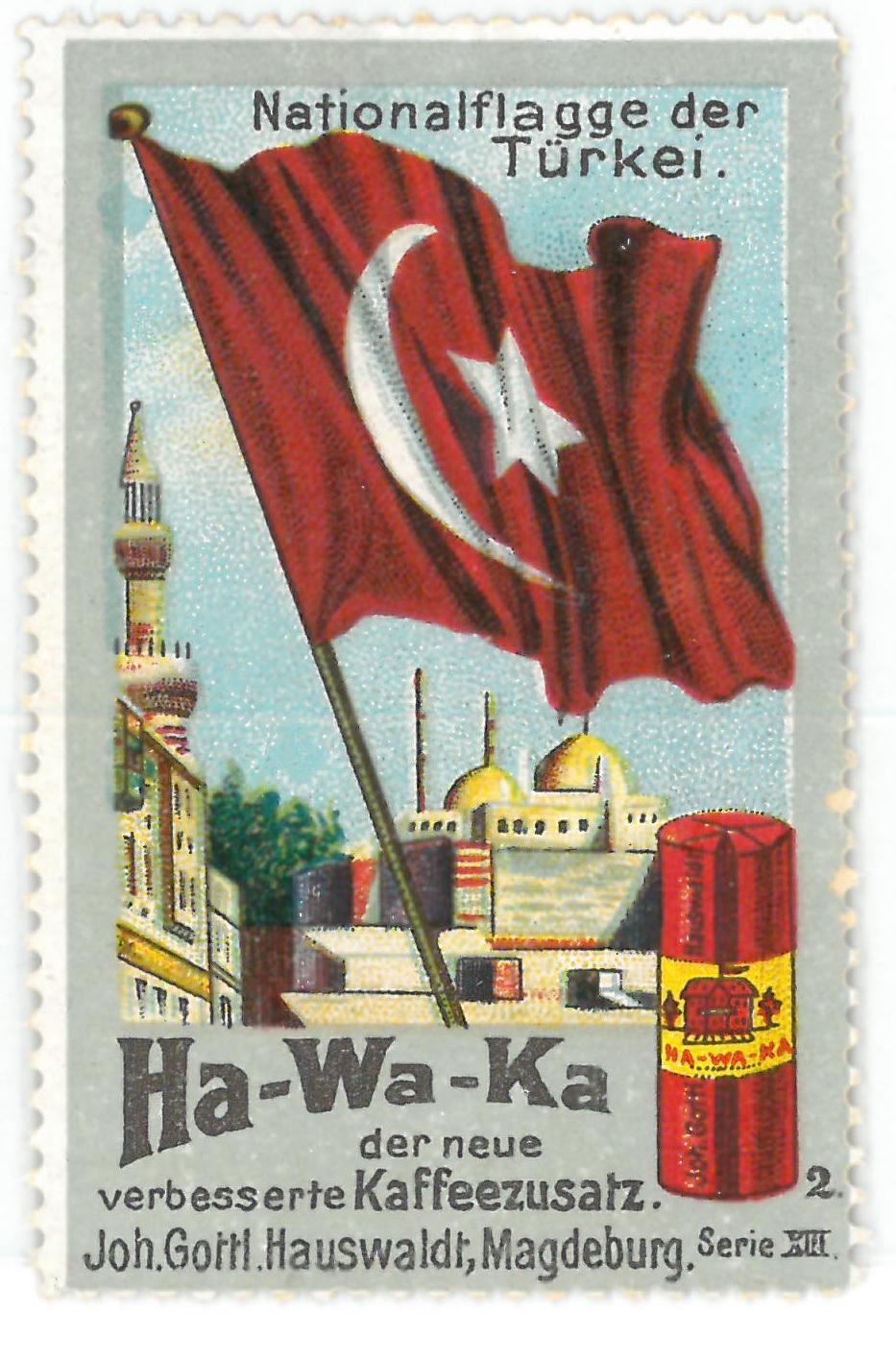 Ha Wa Ka aus Magdeburg