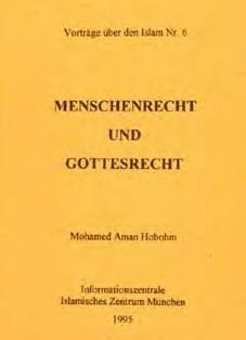 Buch von Herrn Hobohm aus dem Jahre 1995
