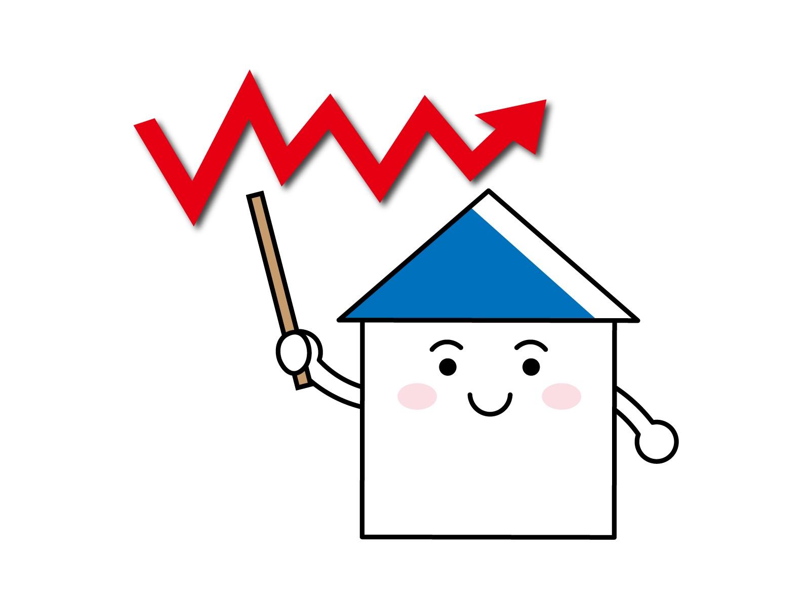 住宅ローン利用者の実態調査から見た一番多い借入方法とは?