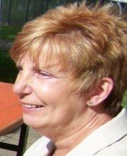 Ulla Cartwright