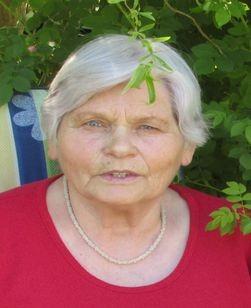 Elsbeth Zühlsdorf