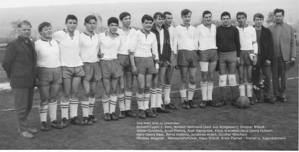I. Jugend 1967