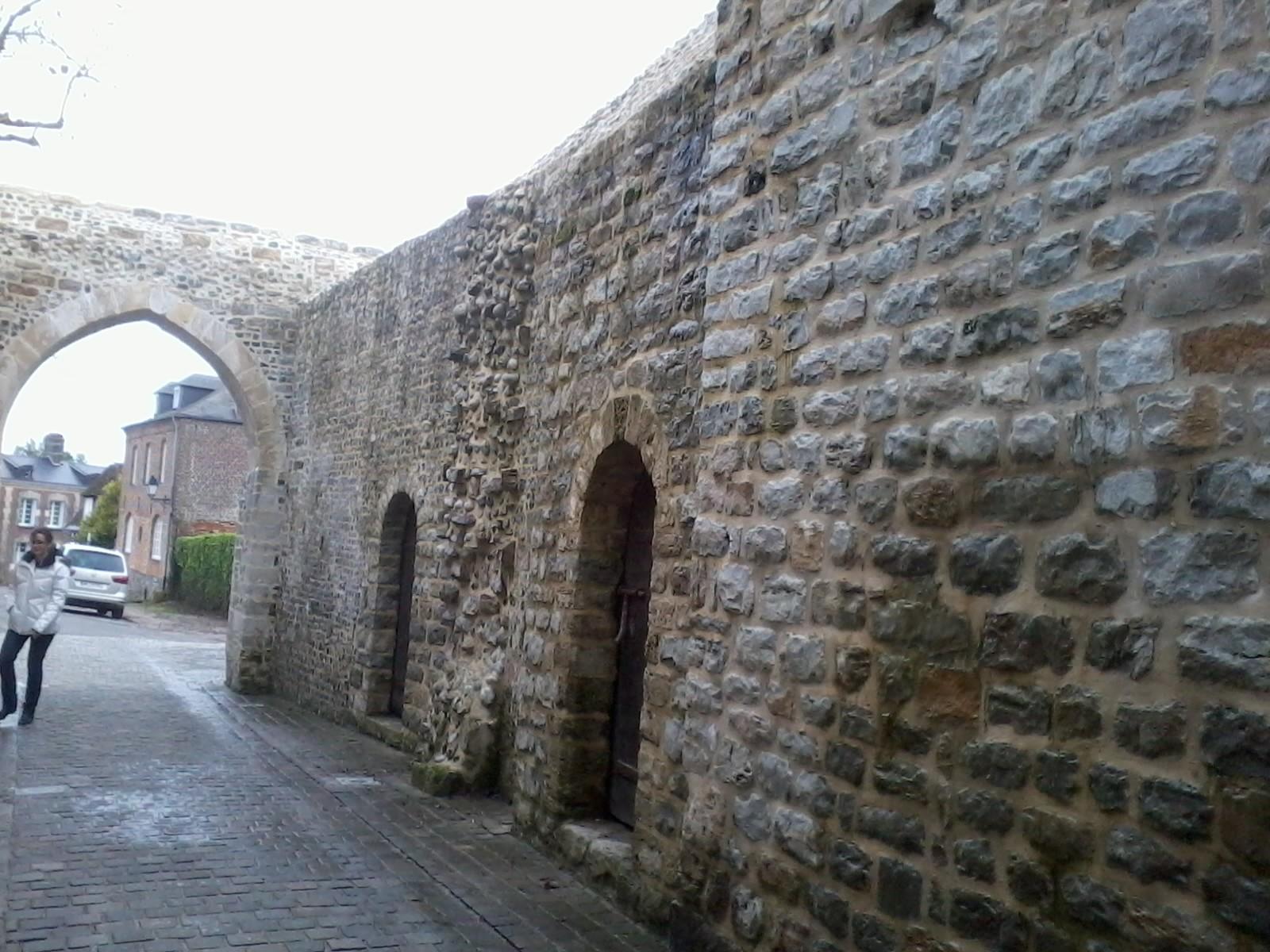 Porte Jeanne d'Arc