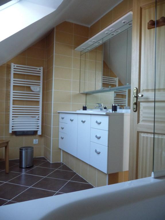"""salle de bains""<Moulin de Boubert<Mons-Boubert<Baie de Somme<Picardie"