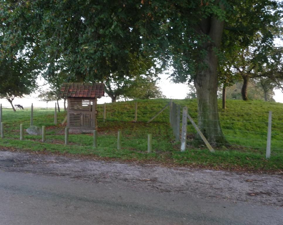 Le puits < Moulin de Boubert < Mons-Boubert < Baie de Somme < Somme < Picardie