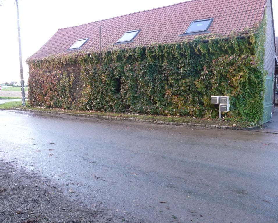 La grange < Moulin de Boubert < Mons-Boubert < Baie de Somme < Somme < Picardie