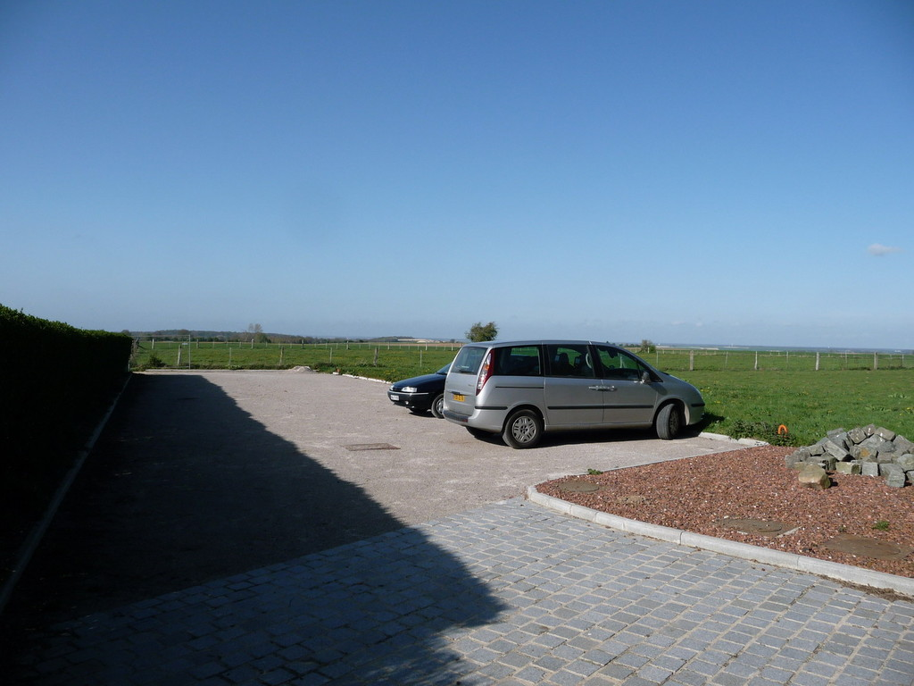 Parking<MoulindeBoubert<Somme<Picardie