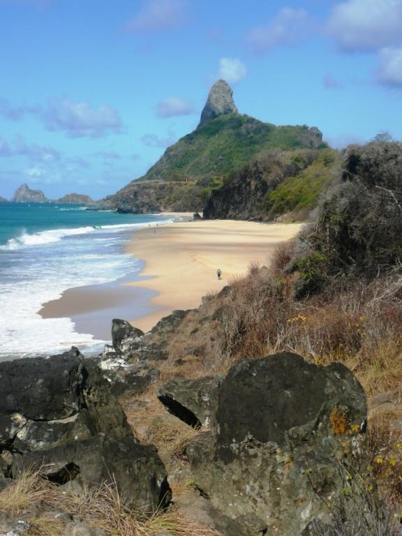 Praia do Padre, 13.10.2009