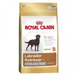 Sac de Croquette Spécial Labrador Sterilised - ECLAIR
