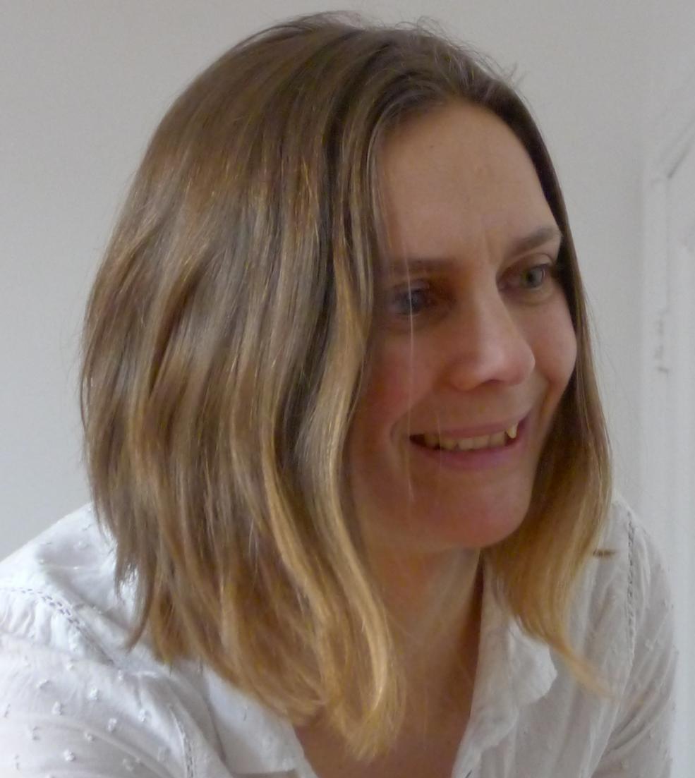 Isabelle Berthonneau, Ethologue (Master Paris 13)