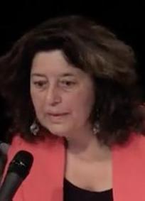 Pr Anne Brun, Psychologue, psychanalyste, directrice du CRPPC, Lyon2