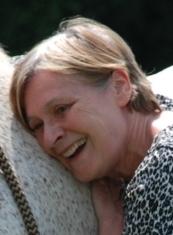 Dr Annie Treyve, médecin,  retraitée