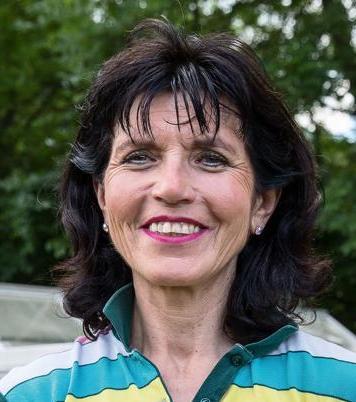 Christine Filliat, docteur vétérinaire