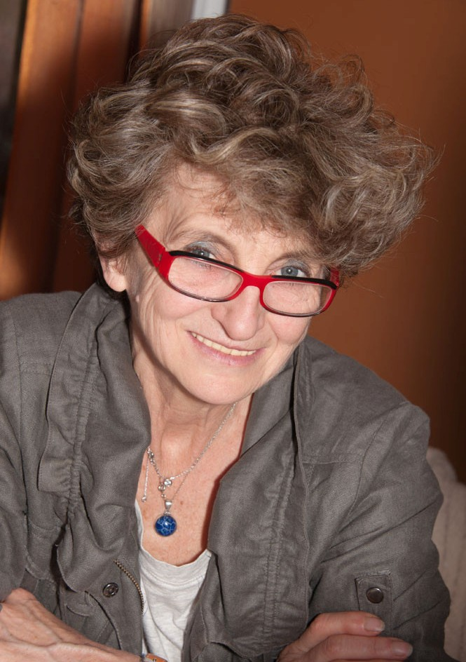 Dr Patricia Faure, PhD, neuro-psychophysiologiste, neuropsychologue
