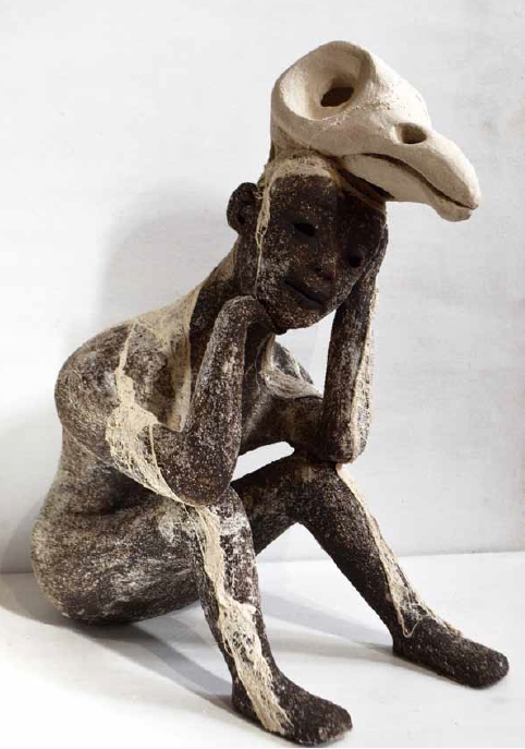 Fanny Pallaro   Sculptrice - plasticienne