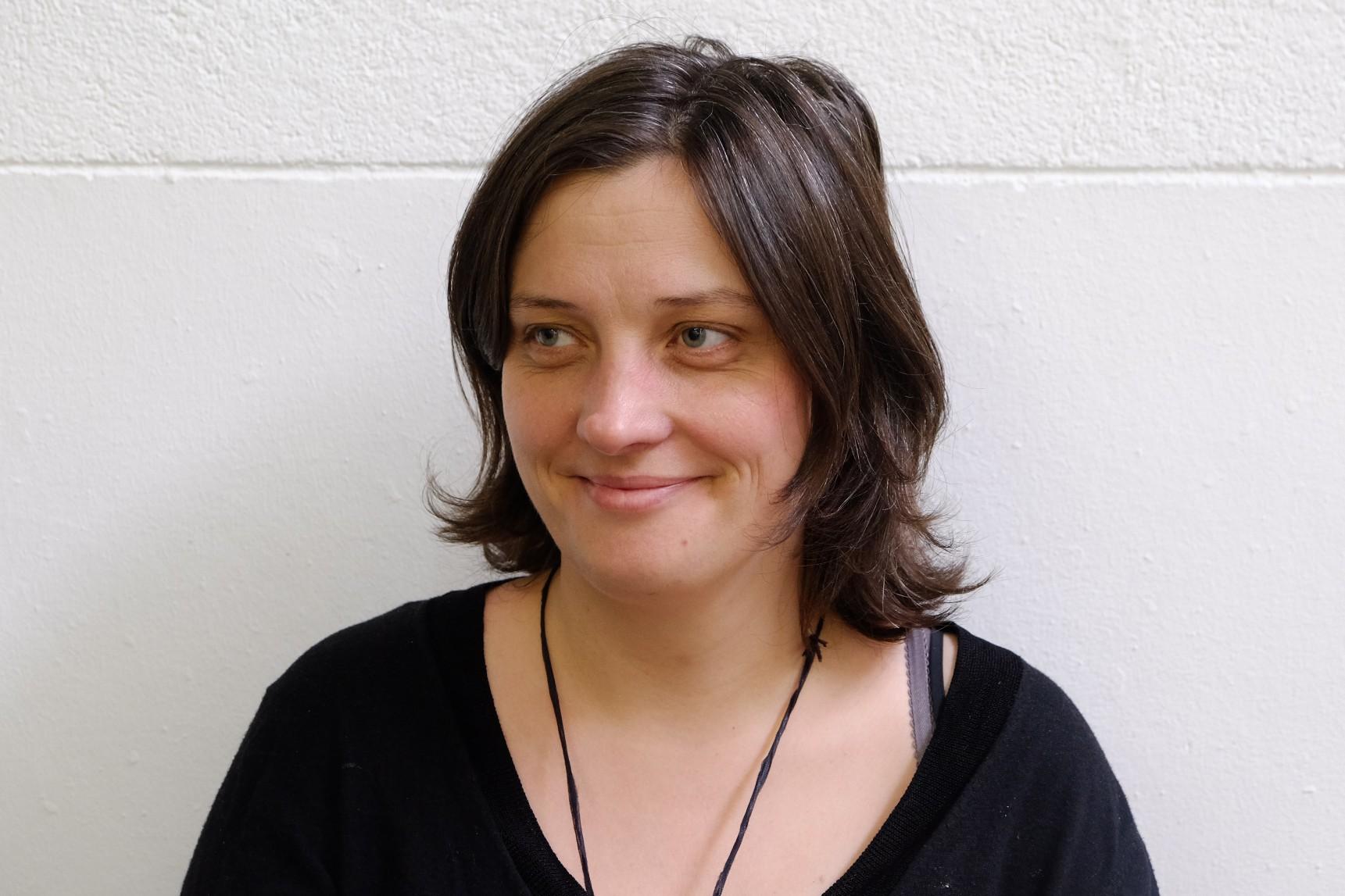 Christelle Gratigny | Estampe - Technique mixte