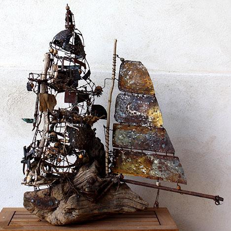 Jean Branciard - Sculpture Objet