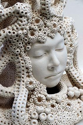 Muriel Persil - Céramique Sculpture