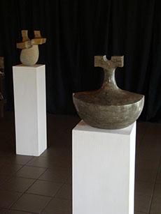 Millan Garayalde - Sculpture